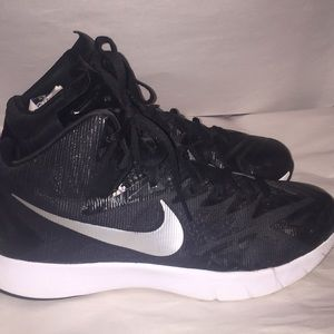 NIKE HYPERQUICKNESS 2014 Sneakers size 10